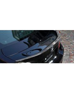 Artisan Spirits Black Label Trunk Spoiler (CFRP) - Lexus RC-F USC10 2014- special order only