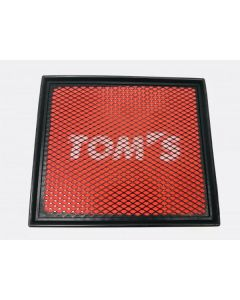 TOM'S Racing- Super Ram II Air Filter for Lexus GSF , ISF , RCF - TMS-17801-TSR35