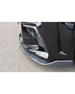 PREMIERE by Esprit Front lip for replacement bumper 2IS only