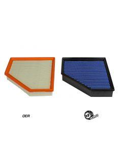 AFE POWER agnum FLOW Pro 5R Air Filter for TOYOTA SUPRA A90, BMW 330/Z4 L6 3.0L B58