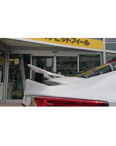 Lexon Exclusive FRP Rear Spoiler Extender for Lexus RC-F and LC500 - LXN-WING-EXT