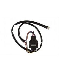 APEXi SMART Accel Controller Harness, 2013 Lexus GS450h