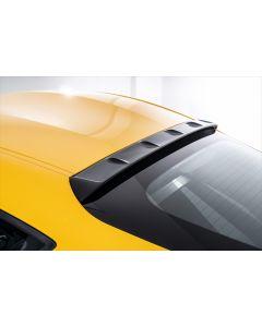AIMGAIN Japan Aero Sport Fiberglass Roof Spoiler for Toyota Supra A90 2020+ - AG-AERO-A90SUPRA-RFS