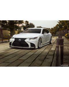 LEXON Exclusive Japan FRP Front Lip Spoiler for Lexus LS500