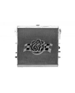 CSF Cooling - Racing & High Performance Division 07-10 Toyota Tundra V8 (Automatic & Manual) Toyota Tundra 2007-2019- 7031