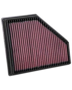 K&N Replacement Air Filter | 2020 Toyota Supra / 2019-2020 BMW Fitments