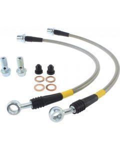 StopTech Stainless Steel Brake Line Kit Lexus Rear- 950.44504
