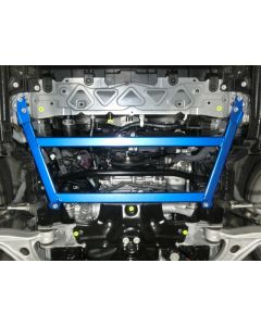 CUSCO Japan Front Power Brace for Lexus RC350 and RC F - 988 492 F