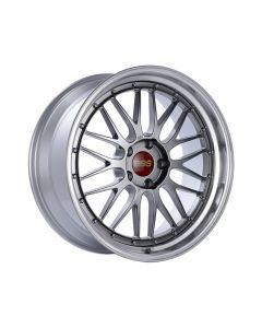 BBS LM Wheel 20x9 5x114.3 28mm Diamond Black | Diamond Cut Rim