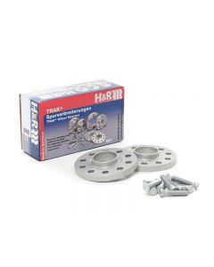 H&R Trak+ 15mm DRS Wheel Adaptor Bolt 5/114.3 Center Bore 60.1 Stud Thread 12x1.5 Lexus / Toyota Models - 30656014