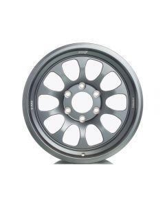 Titan 7 T-AK1 Forged Wheel 17x8.5 -8 6-139.7 Satin Titanium - TAK117850086139106ST