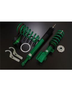 TEIN STREET BASIS Z Coilover Kit Toyota Yaris NCP131L FF 2012+ USA- GSQ56-81AS2
