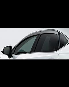 Lexus JDM OEM Window Visors for Lexus NX Models -