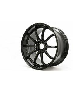 ADVAN RS-DF 19X10 +25 5X114.3 Gloss Black