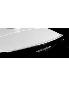 Artisan Spirits Black Label Rear Gate Spoiler (FRP) - Lexus NX 300/300h F-Sport 2017-up