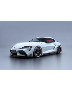 Artisan Spirits Black Label 5pc Kit (Carbon Fiber) - Toyota GR Supra 2020+ pre order only