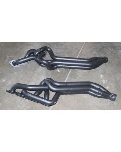 PPE Engineering Equal Length Headers / Exhaust Manifold for Lexus RC F / GS F - Stainless Steel + Ceramic Coating