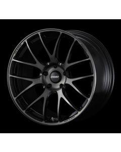 VOLK RACING G27 PROGRESSIVE MODEL 20X8.5 +38 5X114.3 PRESSED MATTE BLACK