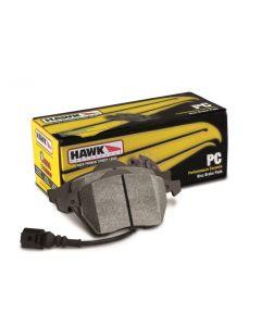 Hawk 08-11 Lexus IS-F Performance Ceramic Rear Brake Pads
