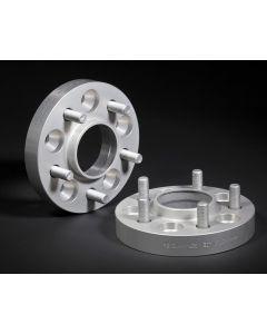 H&R Trak+ 20mm DRM Wheel Adaptor Bolt 5/114.3 Center Bore 60.1 Stud Thread 12x1.5 Lexus / Toyota Models - 4065600