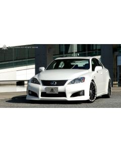 Auto Couture Sports Lexus IS-F *** SPECIAL ORDER ONLY***