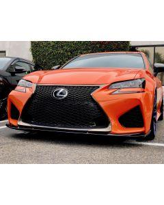 Lexon Exclusive Front lip FRP for LEXUS GS-F