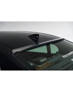 AIMGAIN REAR ROOF SPOILER for LEXUS GS350 13 UP FRP unpainted. PRE ORDER ONLY