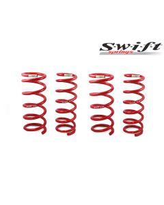 Swift Sport Lowering Springs for Lexus IS-F 2012-2015