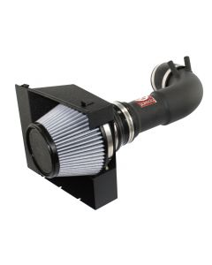 Takeda Stage-2 Pro Dry S Intake System for Lexus IS-F 08-12 V8-5.0L (blk)