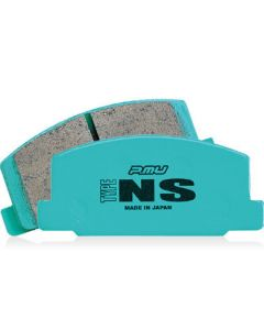 Project MU NS REAR Brake pads  for LEXUS IS350 GS350 RC350