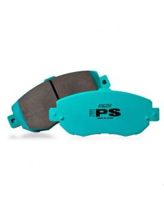 Project Mu Type PS Front Brake Pads for Lexus RC-F and GS-F Low Noise / Low Dust - PMU-PPF150