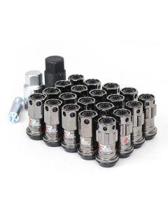 R40 ICONIX W/ BLACK PLASTIC CAP 12X1.50 NEOCHRO W/ LOCK