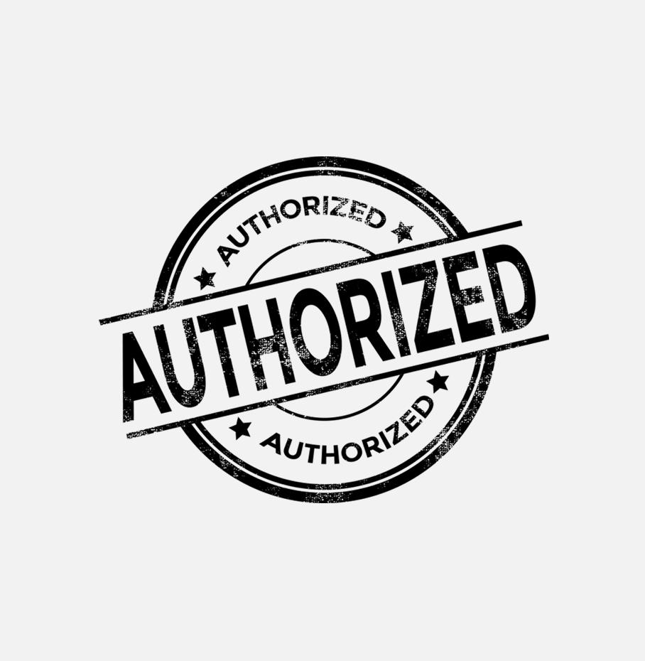 We_Are_Authorized_Distributors
